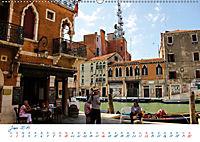 Sommer in Venedig (Wandkalender 2019 DIN A2 quer) - Produktdetailbild 6