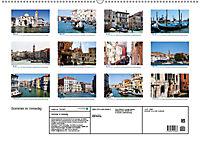 Sommer in Venedig (Wandkalender 2019 DIN A2 quer) - Produktdetailbild 13