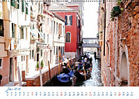 Sommer in Venedig (Wandkalender 2019 DIN A2 quer) - Produktdetailbild 7