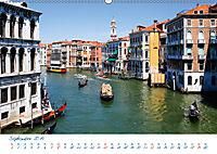Sommer in Venedig (Wandkalender 2019 DIN A2 quer) - Produktdetailbild 9
