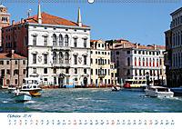 Sommer in Venedig (Wandkalender 2019 DIN A2 quer) - Produktdetailbild 10