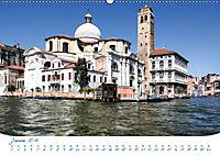 Sommer in Venedig (Wandkalender 2019 DIN A2 quer) - Produktdetailbild 1