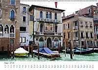 Sommer in Venedig (Wandkalender 2019 DIN A2 quer) - Produktdetailbild 3