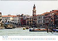 Sommer in Venedig (Wandkalender 2019 DIN A2 quer) - Produktdetailbild 5