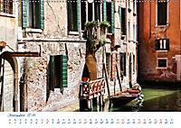 Sommer in Venedig (Wandkalender 2019 DIN A2 quer) - Produktdetailbild 12
