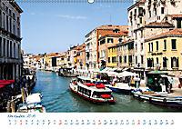 Sommer in Venedig (Wandkalender 2019 DIN A2 quer) - Produktdetailbild 11