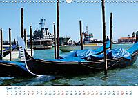 Sommer in Venedig (Wandkalender 2019 DIN A3 quer) - Produktdetailbild 4