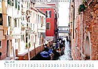 Sommer in Venedig (Wandkalender 2019 DIN A3 quer) - Produktdetailbild 7