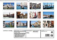 Sommer in Venedig (Wandkalender 2019 DIN A3 quer) - Produktdetailbild 13