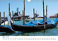 Sommer in Venedig (Wandkalender 2019 DIN A4 quer) - Produktdetailbild 4