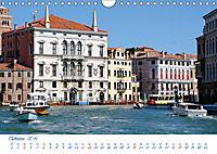 Sommer in Venedig (Wandkalender 2019 DIN A4 quer) - Produktdetailbild 10