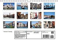 Sommer in Venedig (Wandkalender 2019 DIN A4 quer) - Produktdetailbild 13