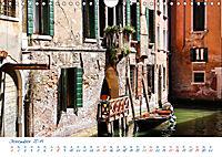 Sommer in Venedig (Wandkalender 2019 DIN A4 quer) - Produktdetailbild 12