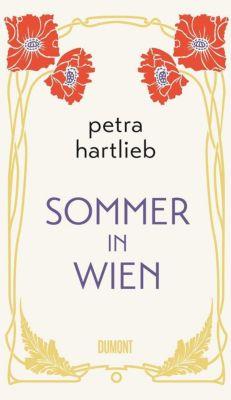Sommer in Wien - Petra Hartlieb |