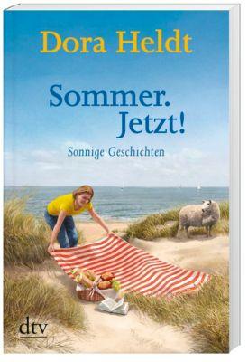 Sommer. Jetzt!, Dora Heldt