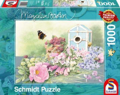 Sommer-Residenz (Puzzle), Marjolein Bastin