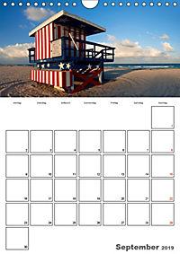 Sommer, Sonne, Freizeit / Terminplaner (Wandkalender 2019 DIN A4 hoch) - Produktdetailbild 9