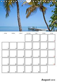Sommer, Sonne, Freizeit / Terminplaner (Wandkalender 2019 DIN A4 hoch) - Produktdetailbild 8