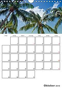 Sommer, Sonne, Freizeit / Terminplaner (Wandkalender 2019 DIN A4 hoch) - Produktdetailbild 10