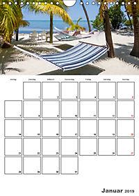Sommer, Sonne, Freizeit / Terminplaner (Wandkalender 2019 DIN A4 hoch) - Produktdetailbild 1