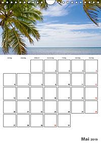 Sommer, Sonne, Freizeit / Terminplaner (Wandkalender 2019 DIN A4 hoch) - Produktdetailbild 5