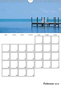 Sommer, Sonne, Freizeit / Terminplaner (Wandkalender 2019 DIN A4 hoch) - Produktdetailbild 2