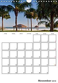Sommer, Sonne, Freizeit / Terminplaner (Wandkalender 2019 DIN A4 hoch) - Produktdetailbild 11