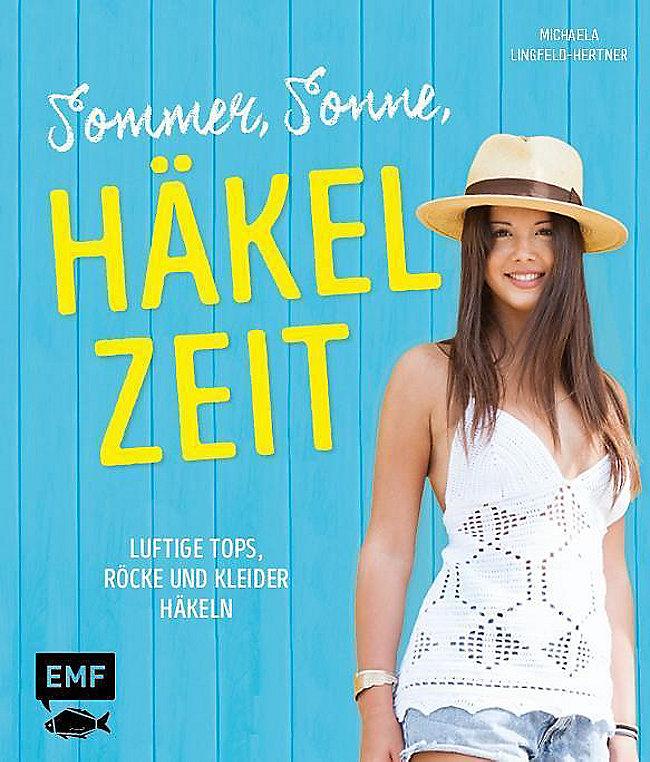 Sommer Sonne Häkelzeit Buch Portofrei Bei Weltbildde Bestellen