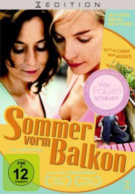 Sommer vorm Balkon, Wolfgang Kohlhaase