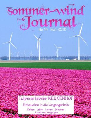 sommer-wind-Journal Mai 2018, Angela Körner-Armbruster