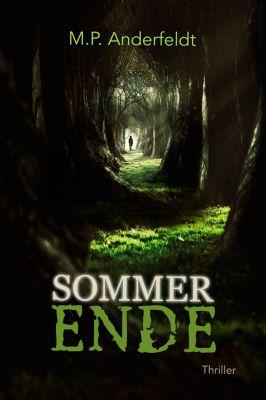 Sommerende, M.P. Anderfeldt