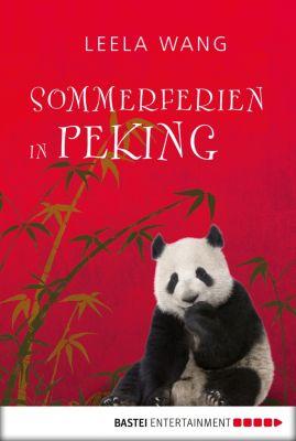Sommerferien in Peking, Leela Wang
