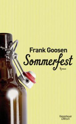Sommerfest, Frank Goosen