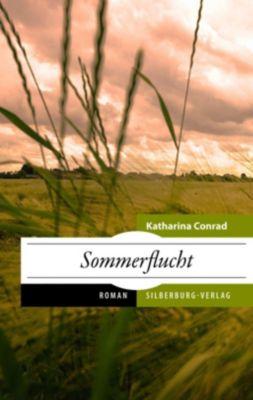 Sommerflucht - Katharina Conrad |