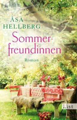 Sommerfreundinnen, Åsa Hellberg