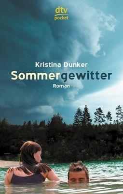 Sommergewitter, Kristina Dunker