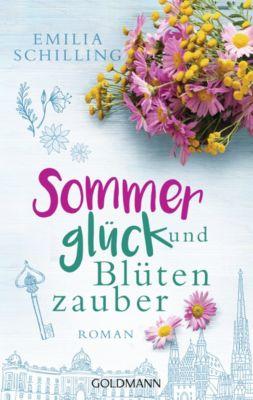 Sommerglück und Blütenzauber, Emilia Schilling