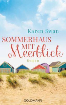 Sommerhaus mit Meerblick, Karen Swan