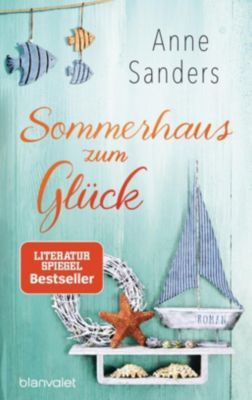 Sommerhaus zum Glück, Anne Sanders