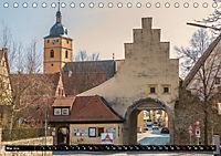 Sommerhausen am Main (Tischkalender 2019 DIN A5 quer) - Produktdetailbild 5