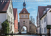 Sommerhausen am Main (Tischkalender 2019 DIN A5 quer) - Produktdetailbild 3