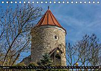 Sommerhausen am Main (Tischkalender 2019 DIN A5 quer) - Produktdetailbild 6
