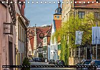Sommerhausen am Main (Tischkalender 2019 DIN A5 quer) - Produktdetailbild 4