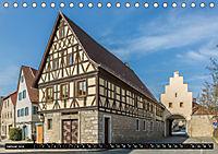 Sommerhausen am Main (Tischkalender 2019 DIN A5 quer) - Produktdetailbild 1