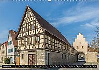 Sommerhausen am Main (Wandkalender 2019 DIN A2 quer) - Produktdetailbild 1