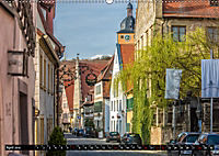 Sommerhausen am Main (Wandkalender 2019 DIN A2 quer) - Produktdetailbild 4