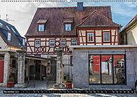 Sommerhausen am Main (Wandkalender 2019 DIN A2 quer) - Produktdetailbild 11
