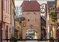 Sommerhausen am Main (Wandkalender 2019 DIN A2 quer) - Produktdetailbild 7