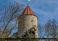 Sommerhausen am Main (Wandkalender 2019 DIN A2 quer) - Produktdetailbild 6