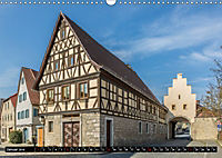 Sommerhausen am Main (Wandkalender 2019 DIN A3 quer) - Produktdetailbild 1